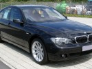 BMW Seria 7 E65 Facelift
