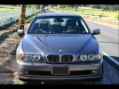 BMW Seria 5 E39 Facelifit